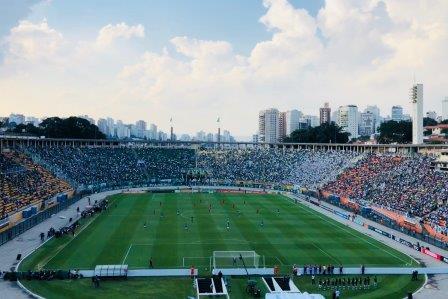 Site de apostas online brasil