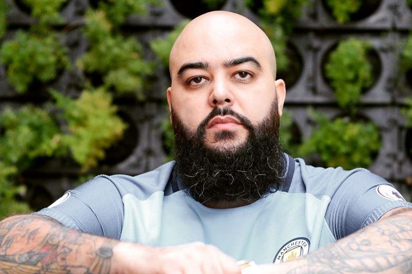 Danilo Pereira é um dos principais trader esportivos do país.