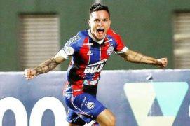 Aposte agora em Bahia x Atletico/MG!