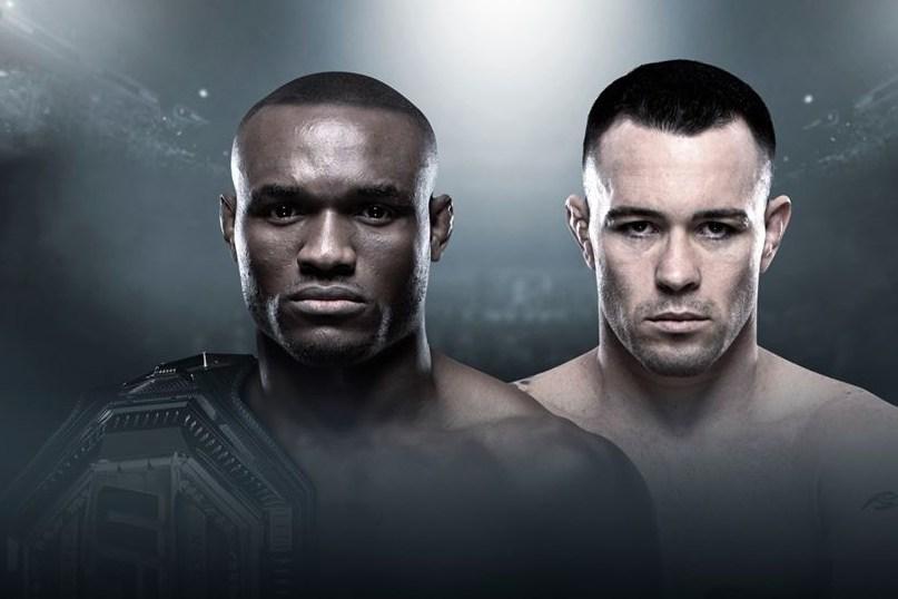 UFC 245 tem um dos melhores cards do ano
