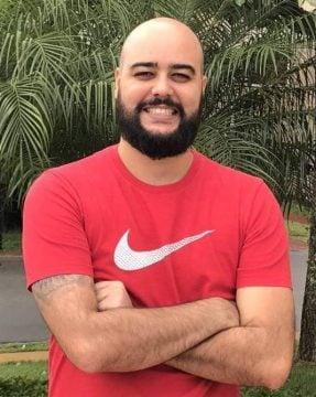 Danilo Pereira é um apostador profissional!