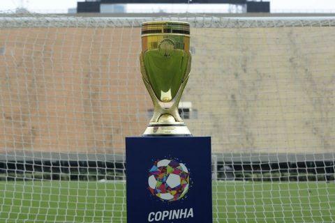 Copa SP começa dia 2