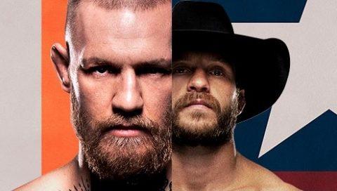 UFC 246 promete pegar fogo