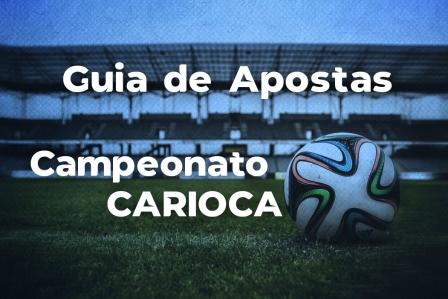 Guia Campeonato Carioca!