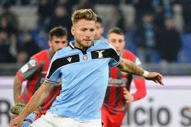 Lazio busca mais uma vitória no Italiano!