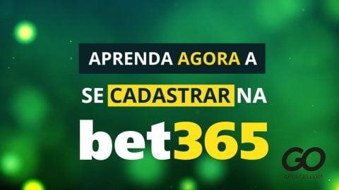 Bet365 é uma das melhores no setor!