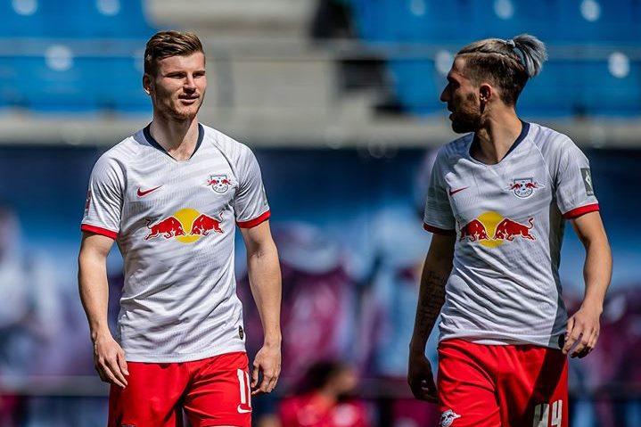 RB Leipzig e Hertha Berlin se enfrentam