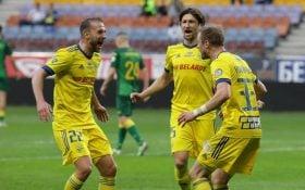 Copa da Bielorrussia tem final!