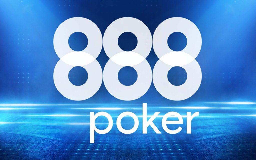Se cadastre agora na 888Poker!