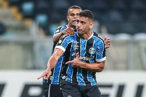 Grêmio recebe o Internacional