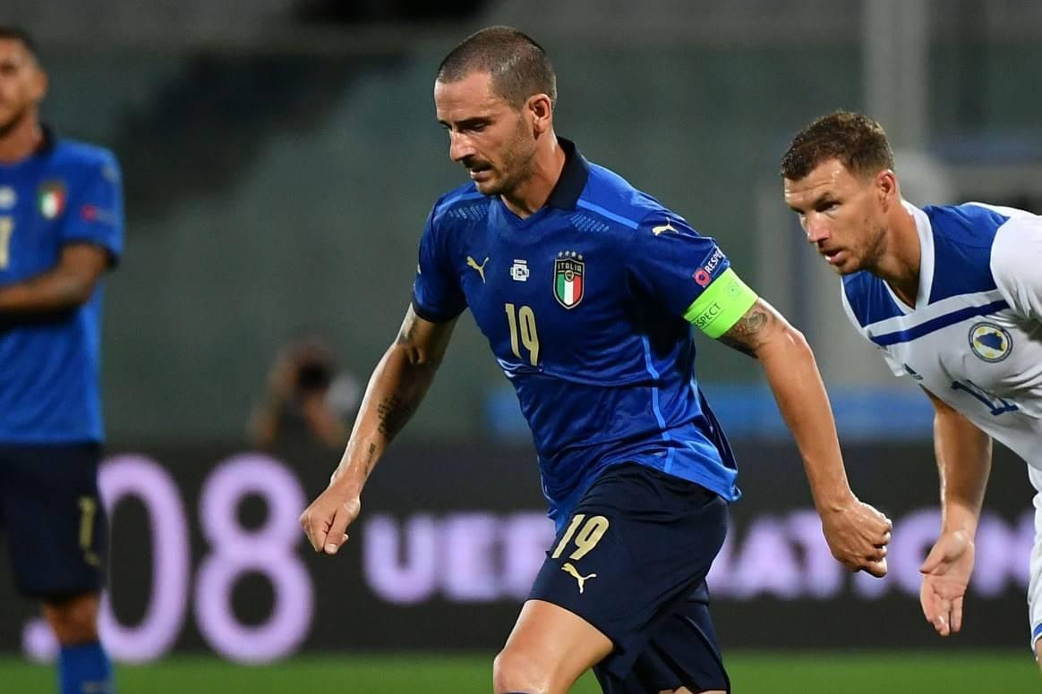 Palpite 07 09 Holanda X Italia Liga Das Nacoes Goapostas Brasil