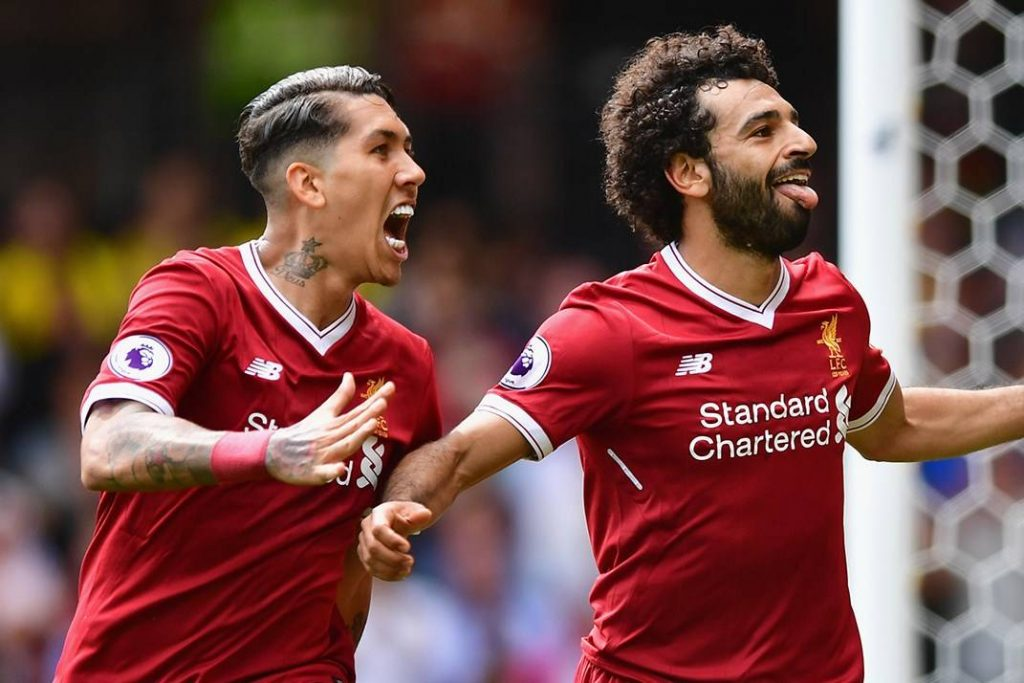 Liverpool e Leeds travam uma batalha