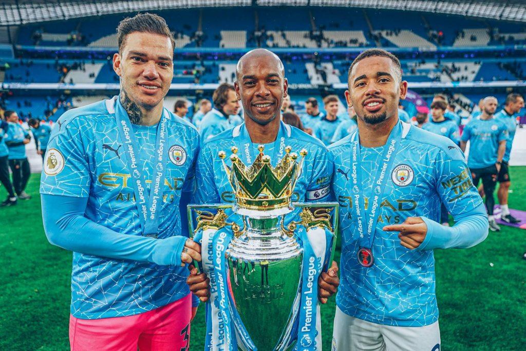 City campeão