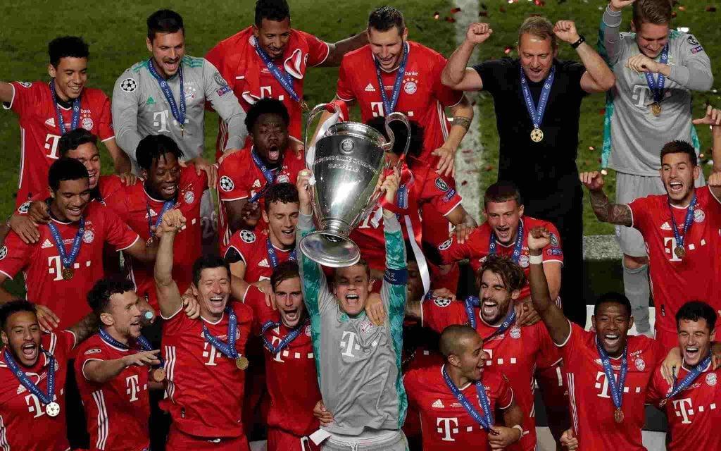 Como apostar na Bundesliga?