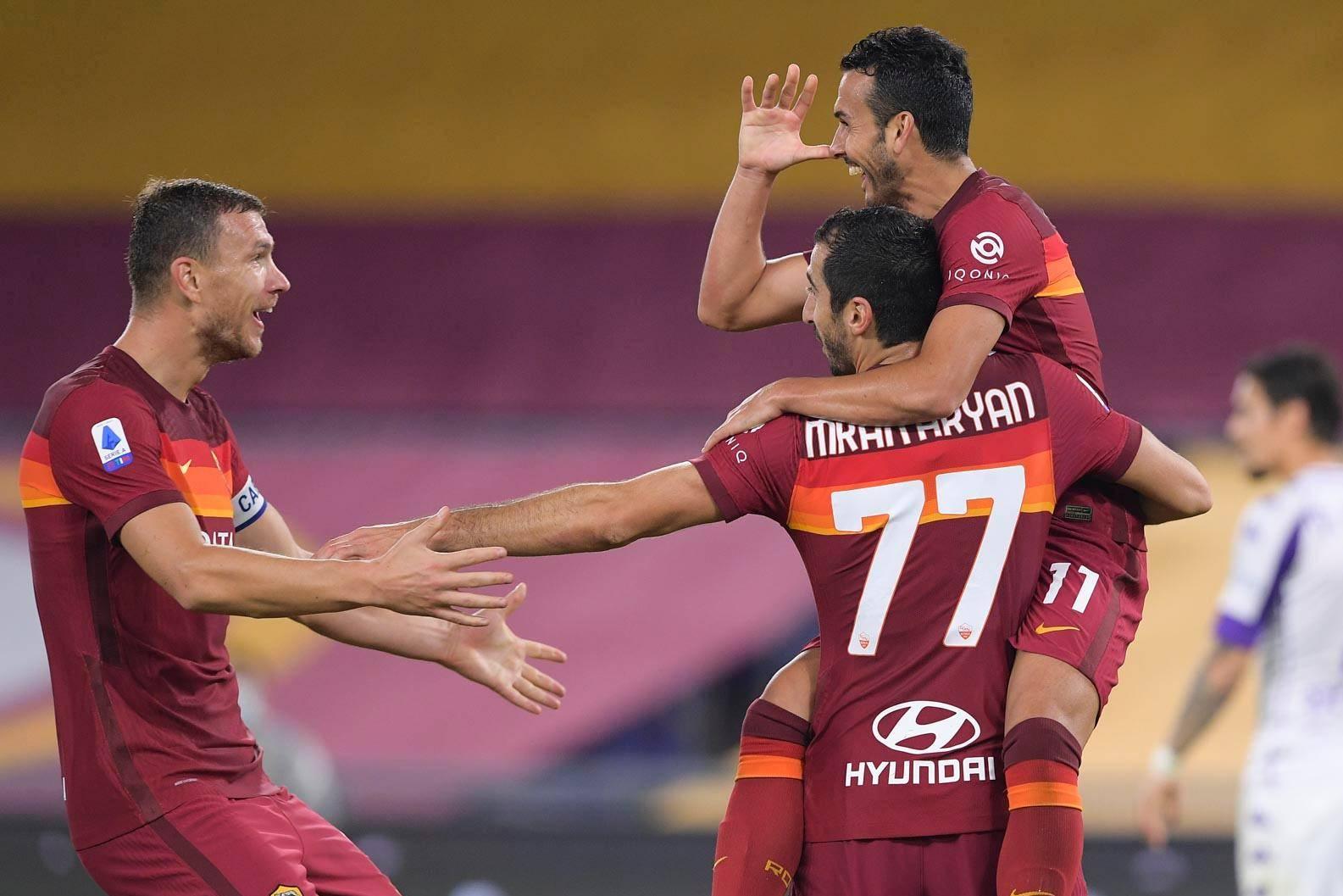 Palpite (05/11): Roma x Cluj – Liga Europa - GoApostas Brasil