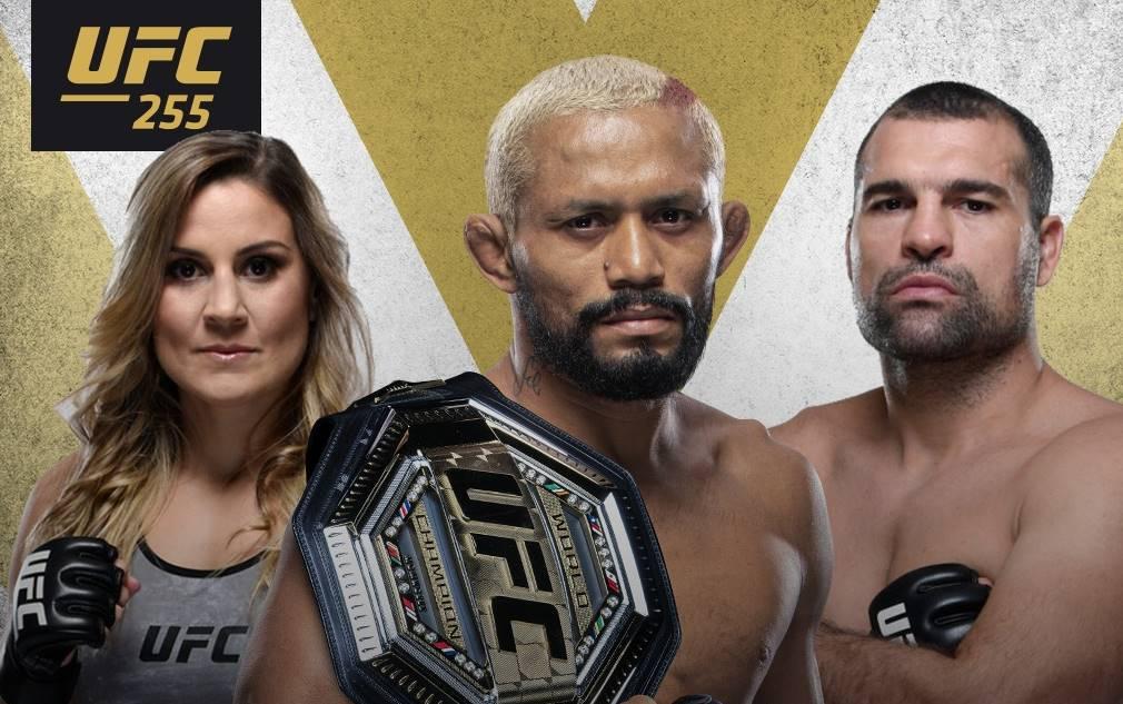 UFC: Deiveson Figueiredo encara Alex Perez