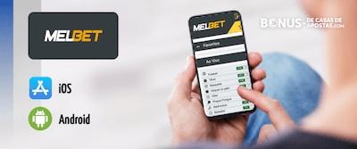 Se cadastre agora na MelBet!
