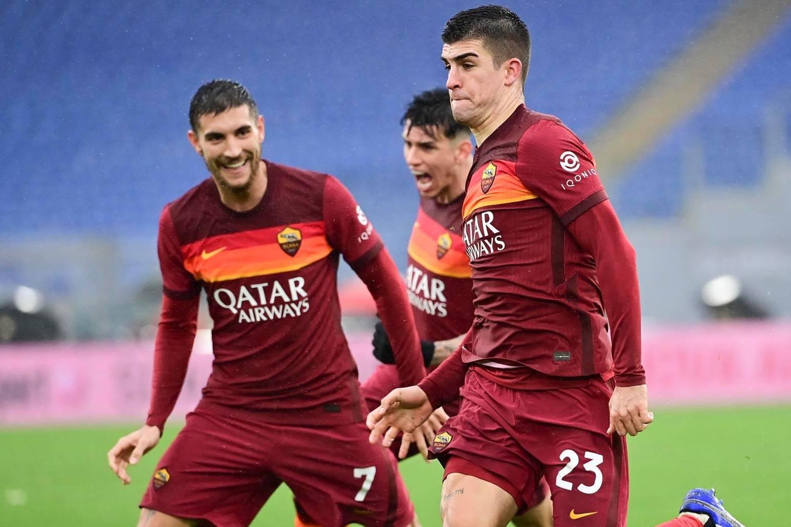 Palpite (19/01): Roma x Spezia – Copa da Itália - GoApostas Brasil