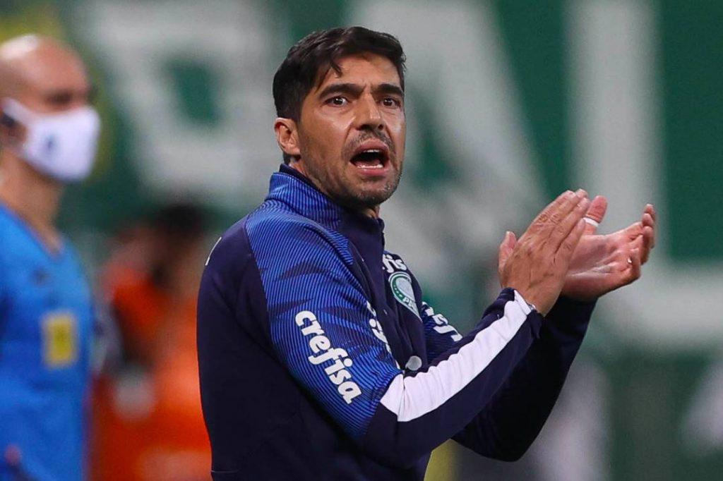 Ceará recebe o Palmeiras