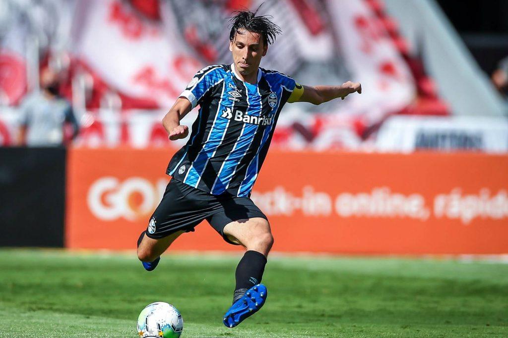Grêmio recebe o Flamengo