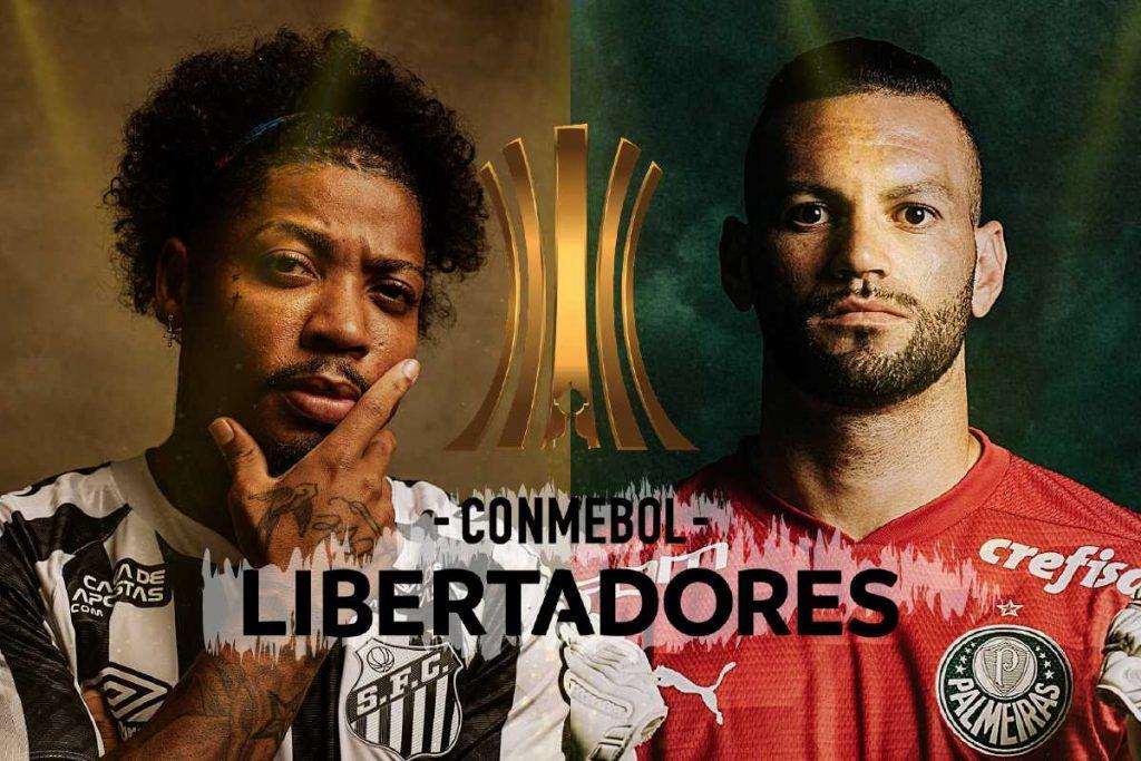 Copa Libertadores 2020: Quem leva a melhor?