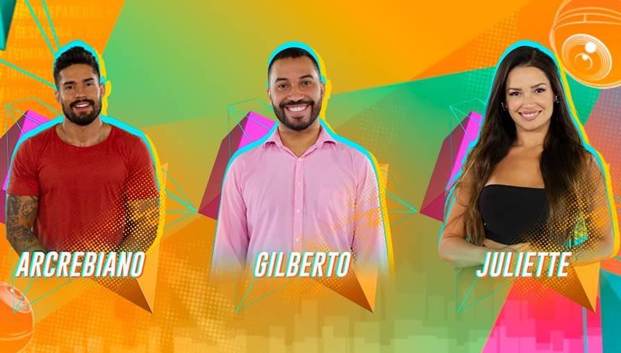 Palpite (09/02): Paredão Big Brother Brasil 2021 ...