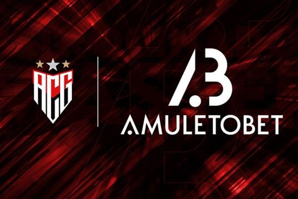 Amuletobet é parceira do Atlético Goianiense