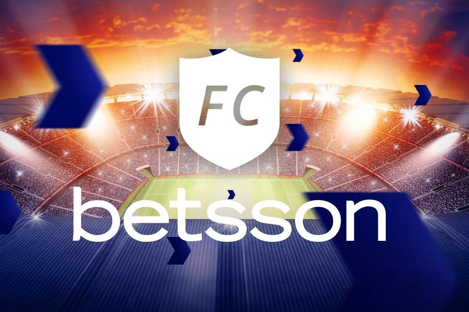 Conheça o Betsson FC!