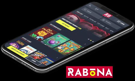 App Rabona