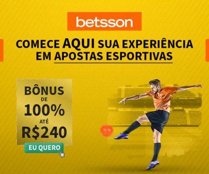 Betsson oferece promoções!