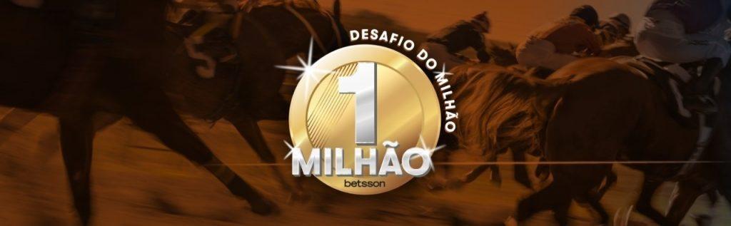 Desafio do Milhão Betsson