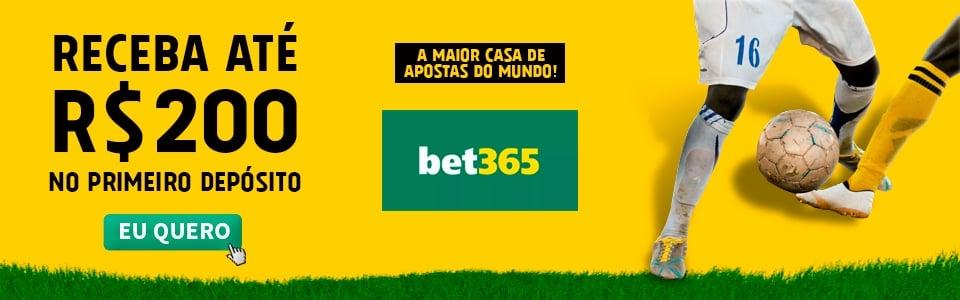 A Bet365 é confiável!